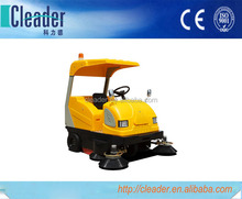 high quality factory use road sweeper car with loe noise