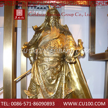 China custom top quality antique life size buddha statue of protection