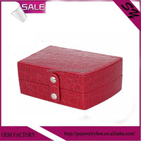 New product bulk custom paper box for jewelry gold gift box