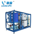 Portable Sea Water RO Desalination Equipment System processor/water purifier
