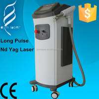 high quality factory price medical CE equipment and machine long pulse nd yag laser for different types of pulses