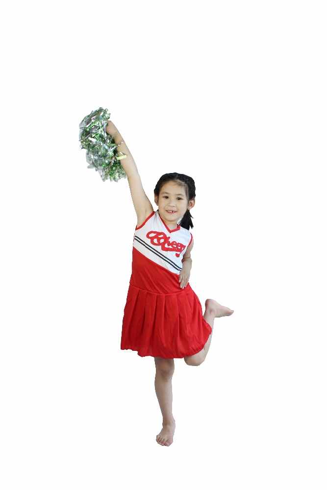 Most Popular Exceptional Quality Soft Wholesale Cheerleading Uniforms