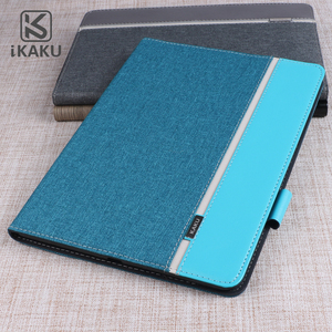 2017 newest design colors custom for ipad 4 9.7 inch leather tablet case