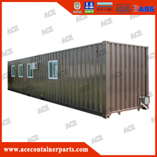 Brand new 40ft shipping container house for sale