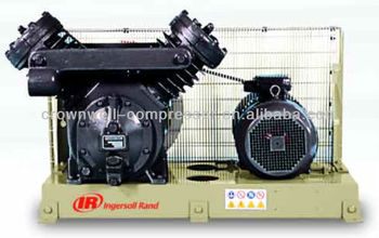 Ingersoll Rand Compressor Reciprocating(Piston) Air Compressor Model V235X20 V235TX20 V244X30 V244TX30 V255X55 V255TX55