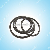 Various color seal silicone o ring for motorcycle engine parts
