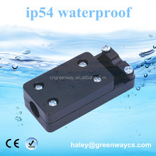 mini junction box electrical ip54 waterproof junction box for pole
