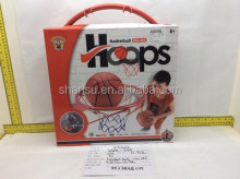 sport movable hoop stands board arcade basketball game machine kids toys wholesale