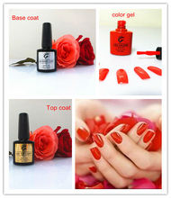 professional gel polish nails art manicure gel polish kits