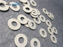 thick eco-friendly white roof gasket