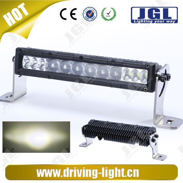 12 volt led light bar 4x4 48w cree led driving light for trucks,auto parts