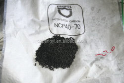 Durable stylish activated carbon coconut/ro antiscale