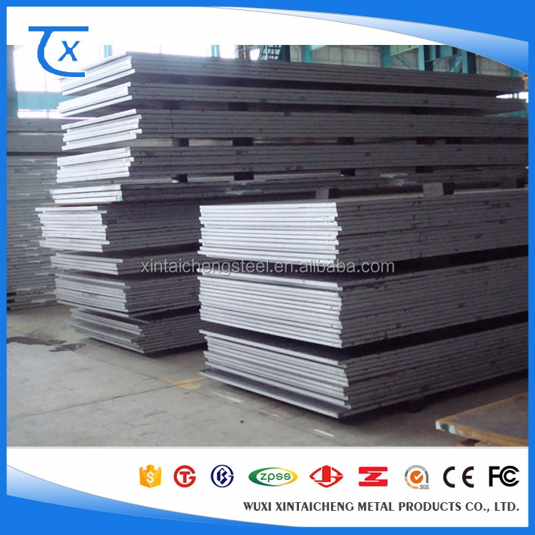 China wholesale websites q235 density of low carbon steel plate with superior quality