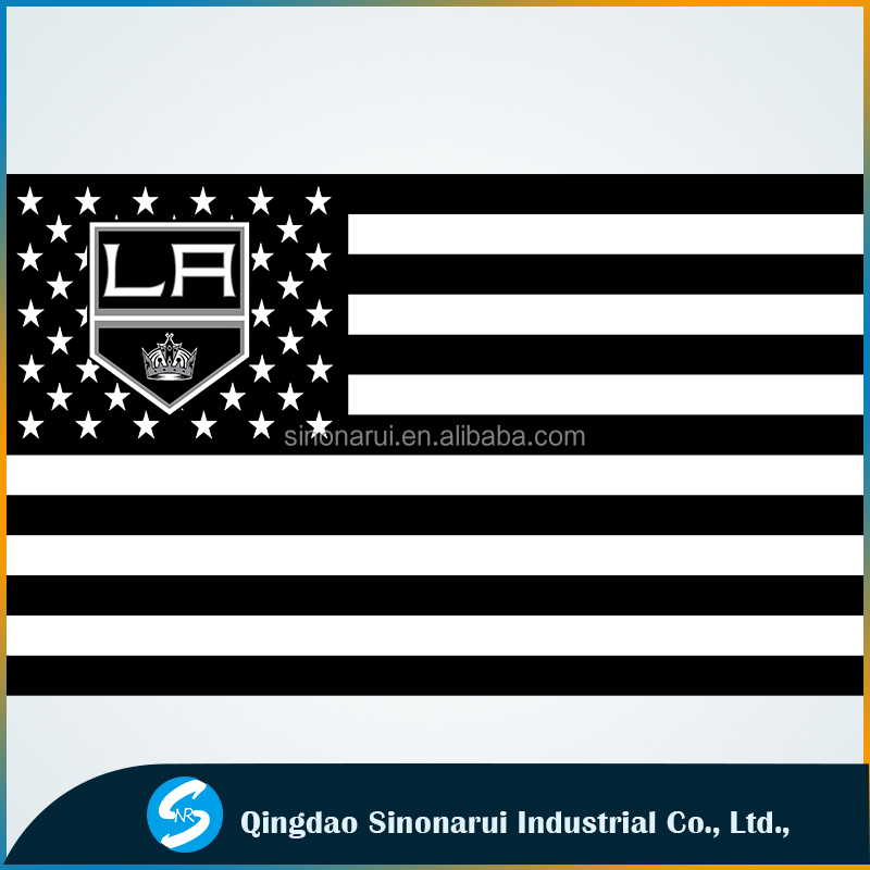 USA national ice hockey league Los Angeles Kings US banners maker