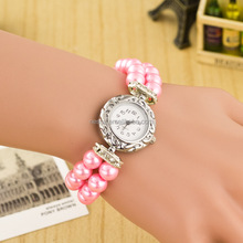 fashion pearl watch company wholesale NS-6466