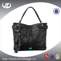 Authentic designer handbag wholesale factory direct famous designer handbag lady genuine leather handbags