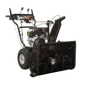 Ariens Sno-Tek 2-Stage 28 in. Gas Snow Blower