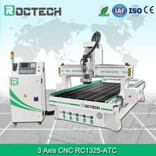 Woodworking Machines 1325 ATC CNC Router From China