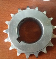 transmission industry Chain Sprockets