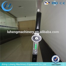 LUHENG JTGC track gauge / Rail level / 900mm track gauge