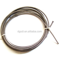 Good quality reasonable price hot selling stainless steel spring wire