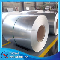 0.14mm~0.6mm Hot Dipped Galvanized Steel Coil/Sheet/Roll GI For Corrugated Roofing Sheet and Prepainted Color steel coil