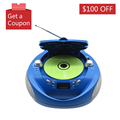 OEM Outdoor Portable Stereo MP3 FM Radio Boombox CD Player With USB
