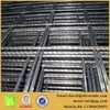 Bar reinforcing mesh for reinforced concrete construction