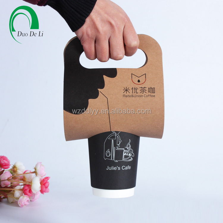 Custom Printed Food grade brown kraft paper bags for coffee