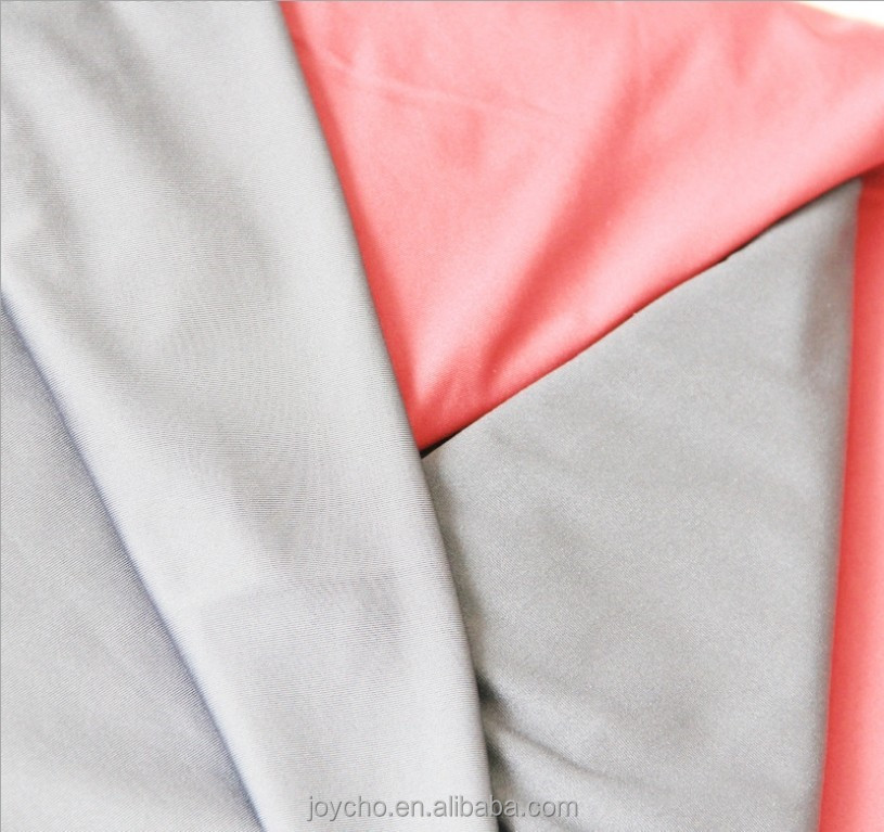 China Textile Factory 85 Polyester 15 Spandex Fabric Wholesale