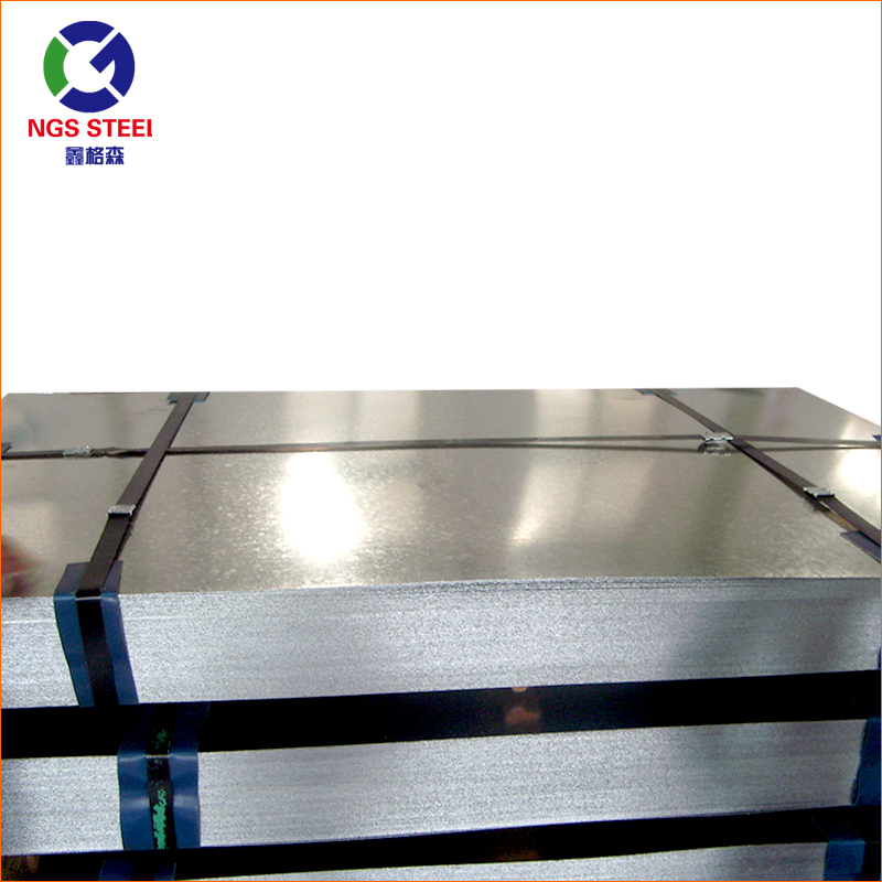 galvanized coated <strong>steel</strong> for corrugated roofing sheet 0.13 mm