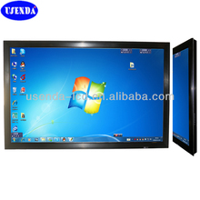 32 42 46 55 inch wall mount touch screen all-in-one computer