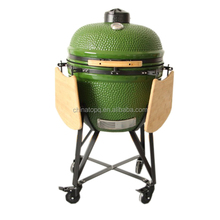 Garden Japanese Kebab Charcoal BBQ Grill Stand