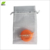 Hot Sales Colored Sheer Organza Bag For Wedding Gift