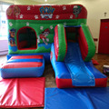 HOLA new inflatable bouncer/cheap inflatable bouncers for sale
