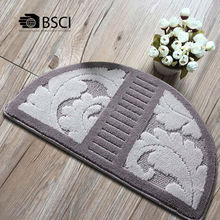 China Factory Non Skid Heated Bath Mats