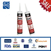 Self leveling caulk epoxy sealant concrete joint sealant