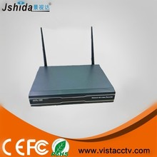 4 Channel Video Recorder CCTV WIFI NVR Onvif NVR 4ch multiple-languages audio input HDMI Network video recorder NVR 4CH