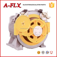 GTN2-201P0 Elevator Traction Motor For Elevator Price