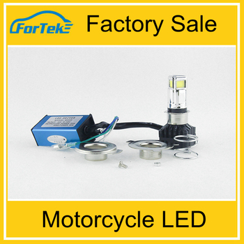 11# faros led para moto motorcycle lighting led head light for motorcycle