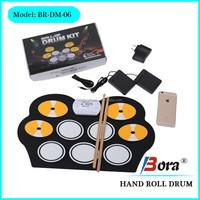 electronics drum