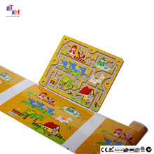 heat transfer printing film for wooden board toy
