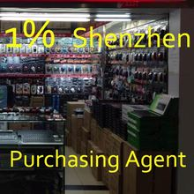 Low Commission Agent Sourcing Service Shenzhen Shipping Agent Buying Agent Electronic products
