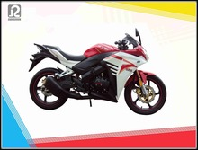 125cc racing motorcycle /super pocket bike 125cc/ cheap CBR racing bike----JY250GS-2