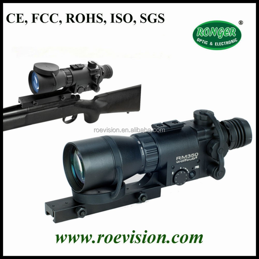 scopes hunting optical sight, night vision gun sight, guns and weapons for hunting