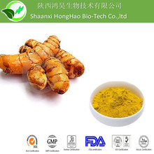 100% Pure Natural Turmeric Root Extract Powder 10%-95% Curcumin
