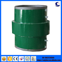 pipe fitting monoblock insulation joint manufacturer
