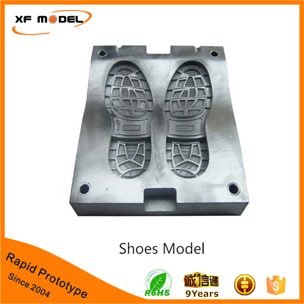2017 Customized Shoe Manufacturer Prototype / Rubber Prototype