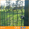 Factory price galvanized or powder/pvc coated wire mesh fence