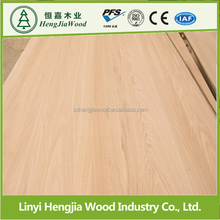 MEIZHOUHONG Best Pirce E0 Carb Formaldehyde Free Plywood, Furniture Plywood Board with CE/CARB/ FSC/ SGS/ ISO